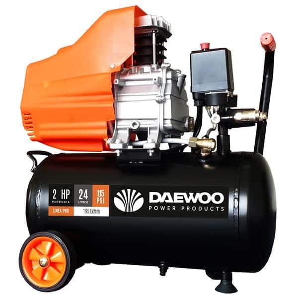 Daewoo 2 CP