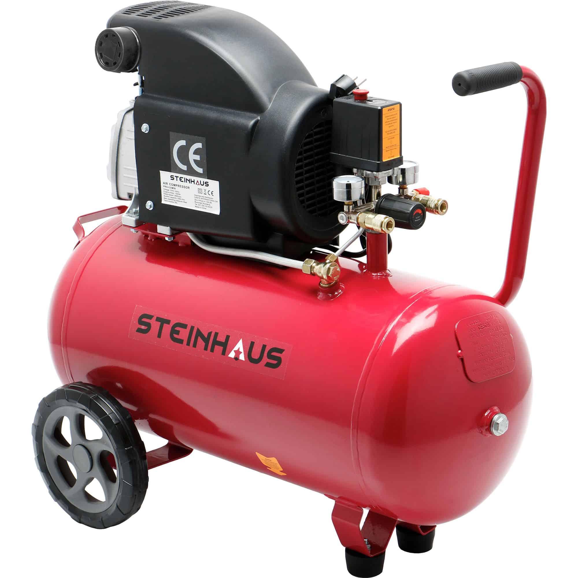 Steinhaus PRO-COM50