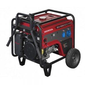 Generator curent Honda EM 5500 CXS2