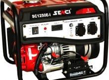 Senci SC1250E