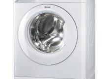 Indesit BWSA 51052W EU