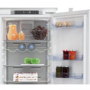 Interior combina frigorifica incorporabila