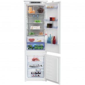 Combina frigorifica incorporabila Beko BCNA306E3S