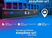 Easybox Emag 1 an infografic