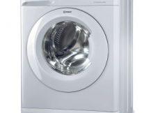 Masina de spalat rufe Indesit BWSA 61053 W EU