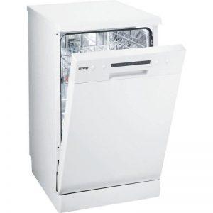 Masina de spalat vase slim 45 cm Gorenje GS52115W