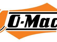O-Mac Logo