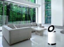 LG PuriCare Wi-Fi AS60GDWV0