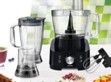 Heinner Cookery Chef HFP-1000BK