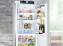 Cea mai buna combina frigorifica Liebherr