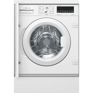 Masina de spalat rufe incorporabila Bosch WIW28540EU