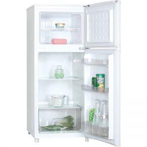Tesla RD1600H frigider doua usi