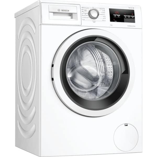 Masina de spalat rufe Bosch WAU24U61BY