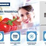 Heinner HC-V286WDF combina poza