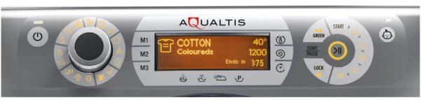 Hotpoint Aqualtis AQS73D28SEUBN panou