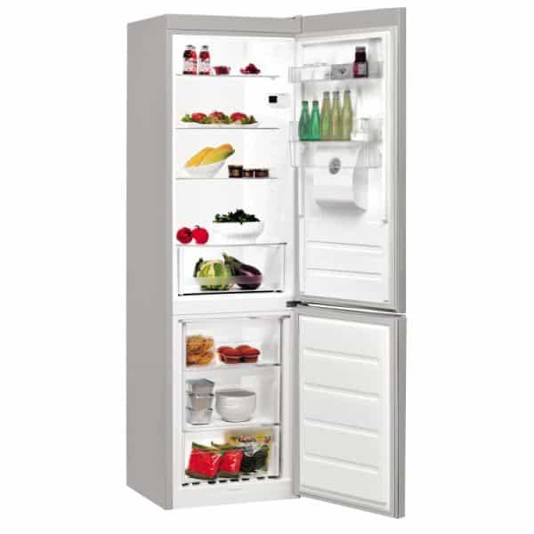 Indesit LI8S1ESAQUA combina frigorifica