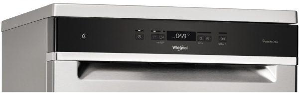 Whirlpool WFO3O32NPX panou control programe