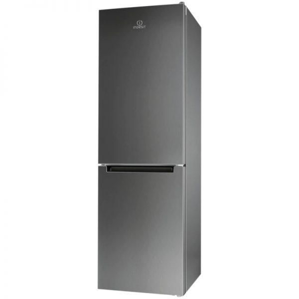 Cea mai buna combina frigorifica Indesit XIT8 T1E X