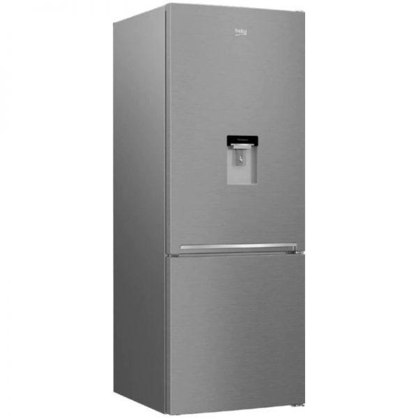 Combina frigorifica 510 l Beko RCNE560K40DXBN