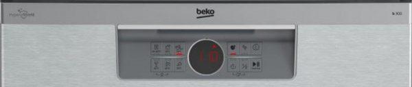 Panou control Beko BDFN26430X