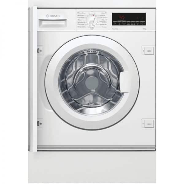 Masina de spalat rufe incorporabila Bosch WIW28541EU